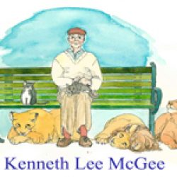 Kenneth Lee McGee