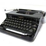 The Typewriter Virus