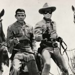 The TV Westerns of My Youth